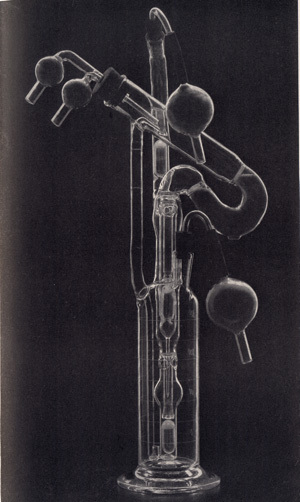 An apparatus for the culture of whole organs. Charles A. Lindbergh.