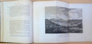 An account of the principal lazarrettos in Europe. Inscribed to Baron Perryn.