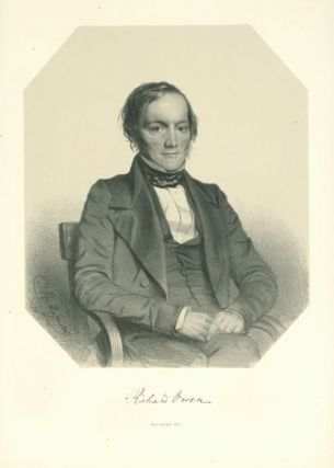 Lithograph portrait by T. H. Maguire.
