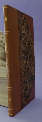 The Bibliomania. First edition, with ALS mounted on front pastedown