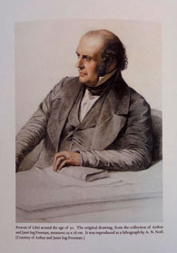 Scientist, Scholar & Scoundrel. A Bibliographical Investigation of the Life and Exploits of Count Guglielmo Libri ISBN 978-1-60583-041-4