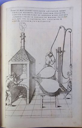 Theatrum instrumentorum et machinarum