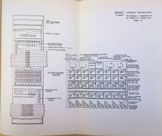 Electronic Numerical Integrator and Computer. Patent Specification 709,407.